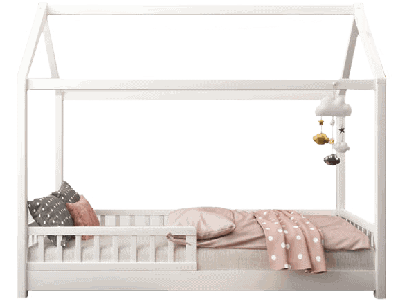 montessori-floor-bed