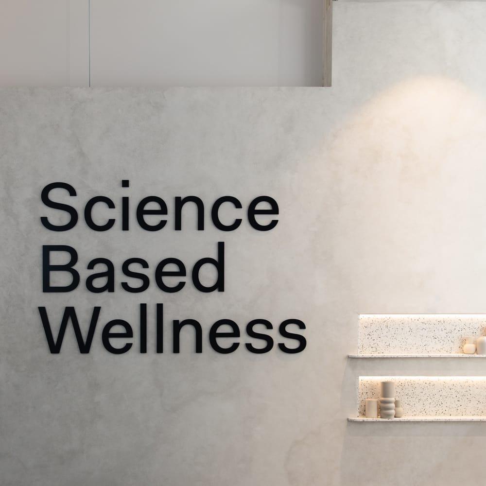 Science Based Wellness