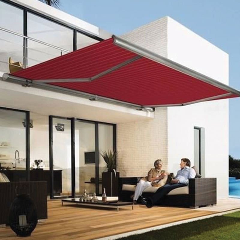 awning roll