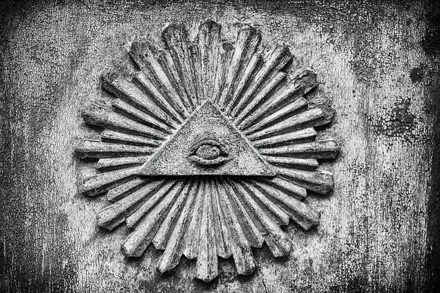 Illuminati photo