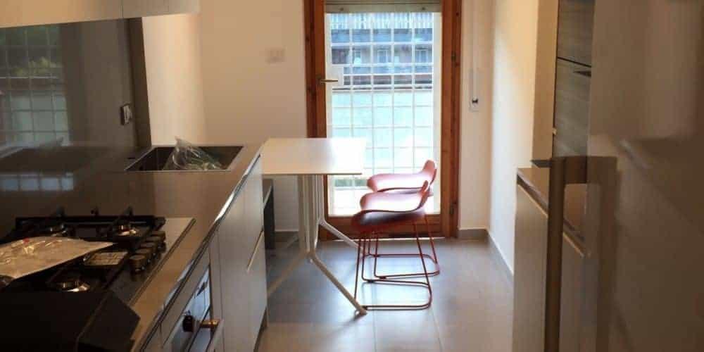 Dottarelli kitchen 2