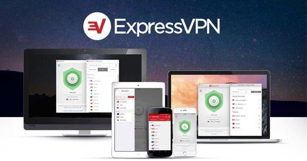 VPN gratuit ExpressVPN