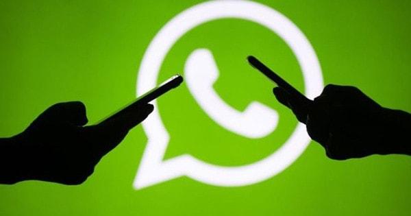 WhatsApp UAE