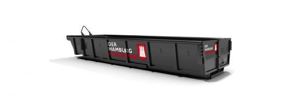 abrollcontainer 8 kubikmeter