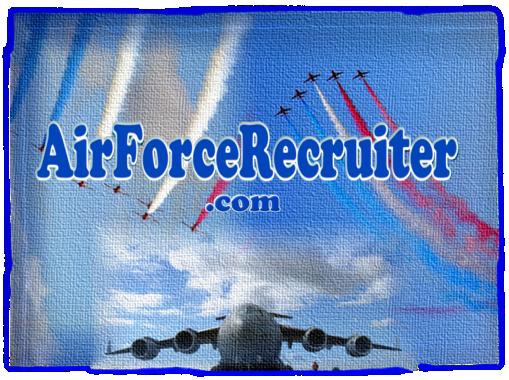 AirForceRecruiter.com