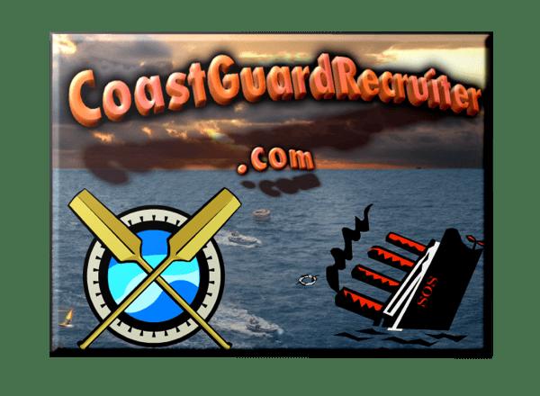 CoastGuardRecruiter.com