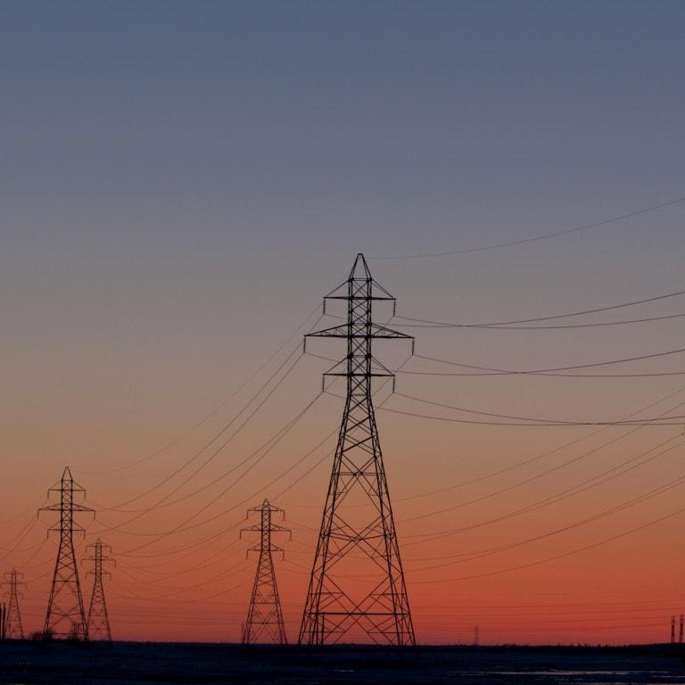 Smart energy management