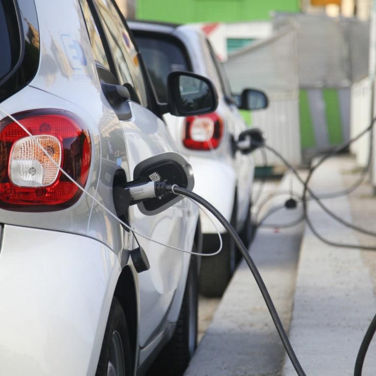 EV fleet Charging management