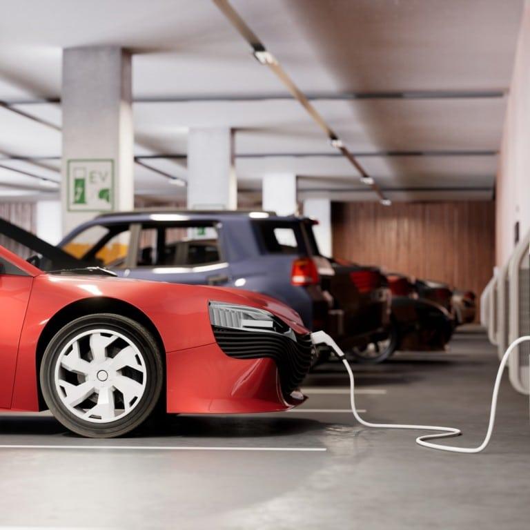 Driivz EV charging WP_3