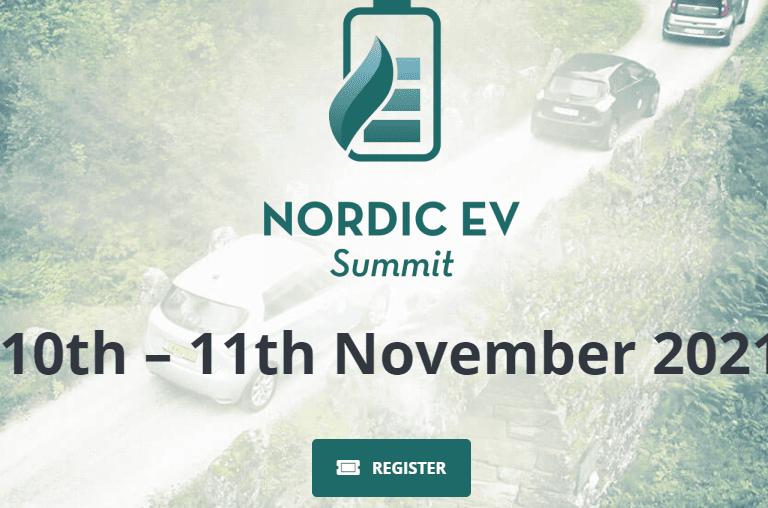 Nordic EV Summit_Driivz