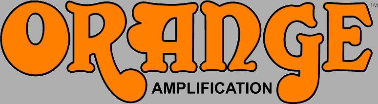 Orange Amps logo