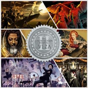 The Unorthodox Revival II – EP