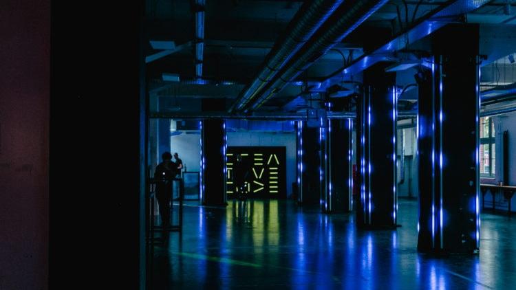Factory Berlin: The Creators Lab