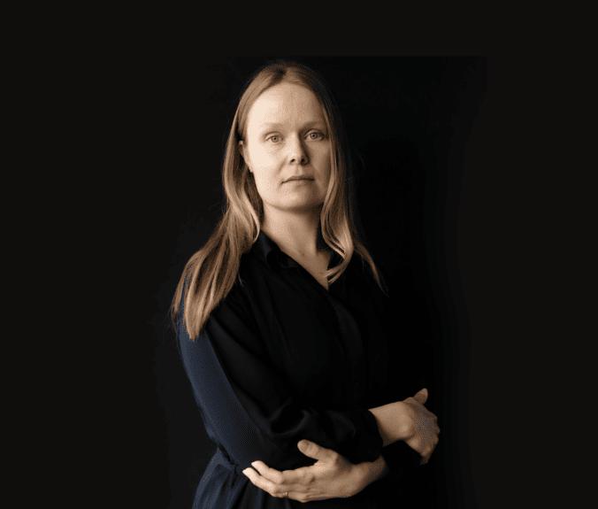 Nina Patkai is the Co-founder of Finnovatec