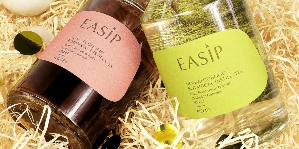 EASIP Drinks Factory Berlin Startup Gift Guide