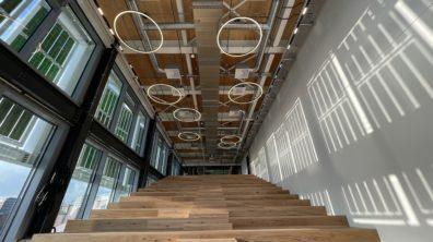 Factory Hammerbrooklyn: Interior Photo