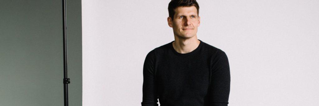 Factory Berlin CEO, Nico Gramenz