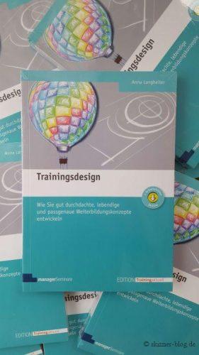 Anna Langheiter, Manager Seminare Verlag