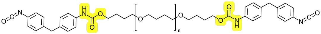 polyurethane-chemical-formula
