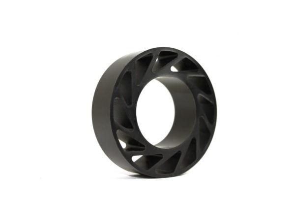 no-crush polyurethane roller