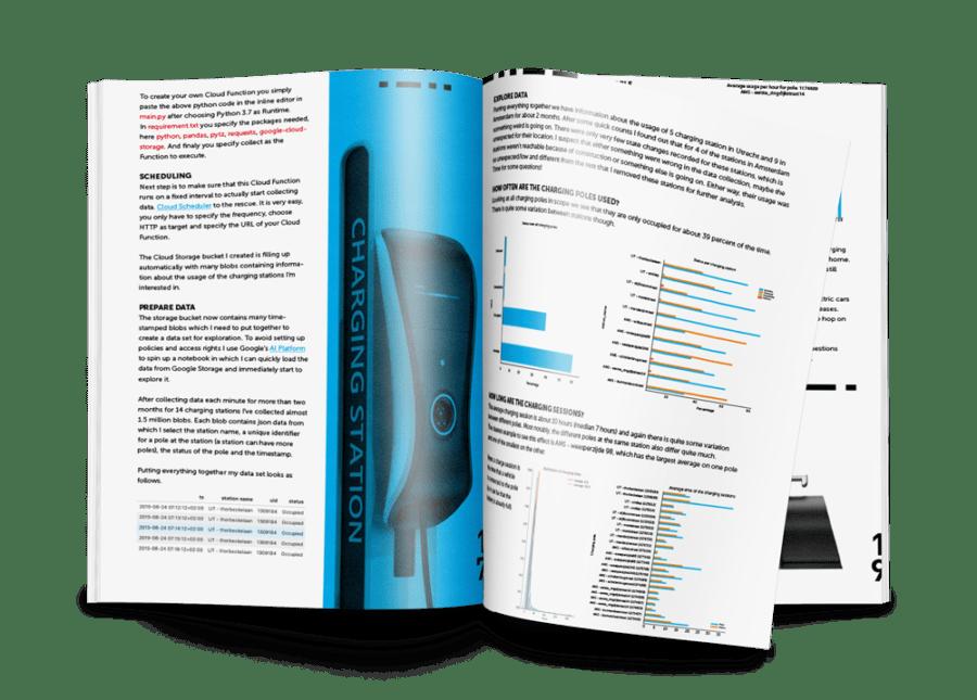 Data Science in Production magazine 3 - GoDataDriven