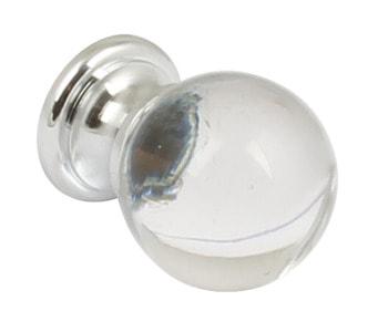 Primrose glass with zinc