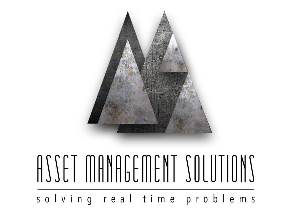 AMS logo by Greta Rose
