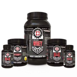 Driven Nutrition: Our Top 8 Recommended Products