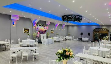 The imperial Banqueting Venue (3)