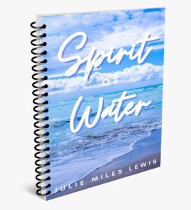E-book-Spirit of Water