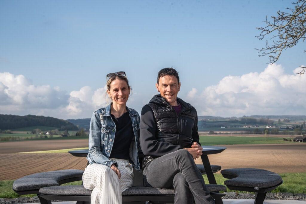 Week van het toerisme: Vlaanderen fietsland