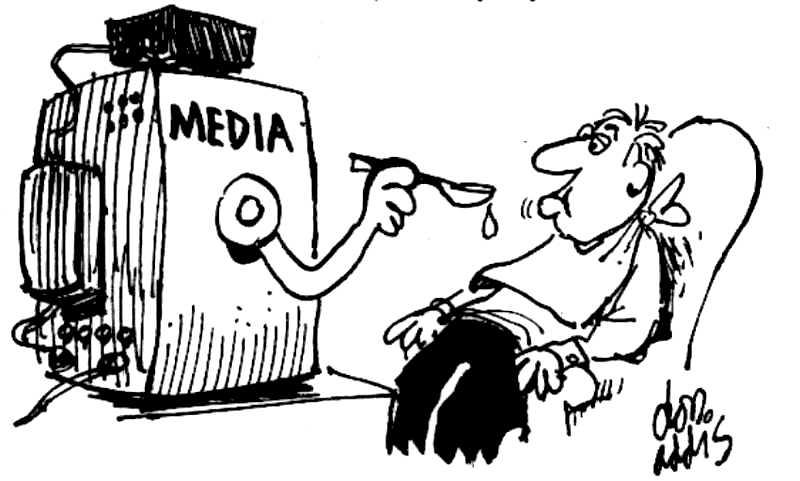 Czymediaworkerzy pochłoną dziennikarzy?