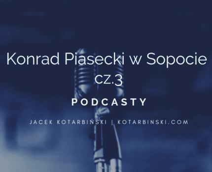 #3 Konrad Piasecki wSopocie cz.3