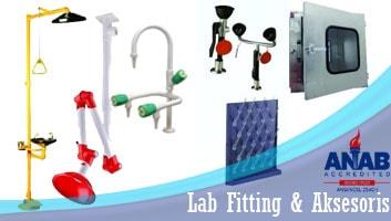 Aksesori-Laboratorium