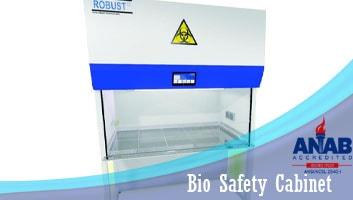 Bio-Safety-Cabinet