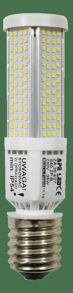 100W led pouliční lampa