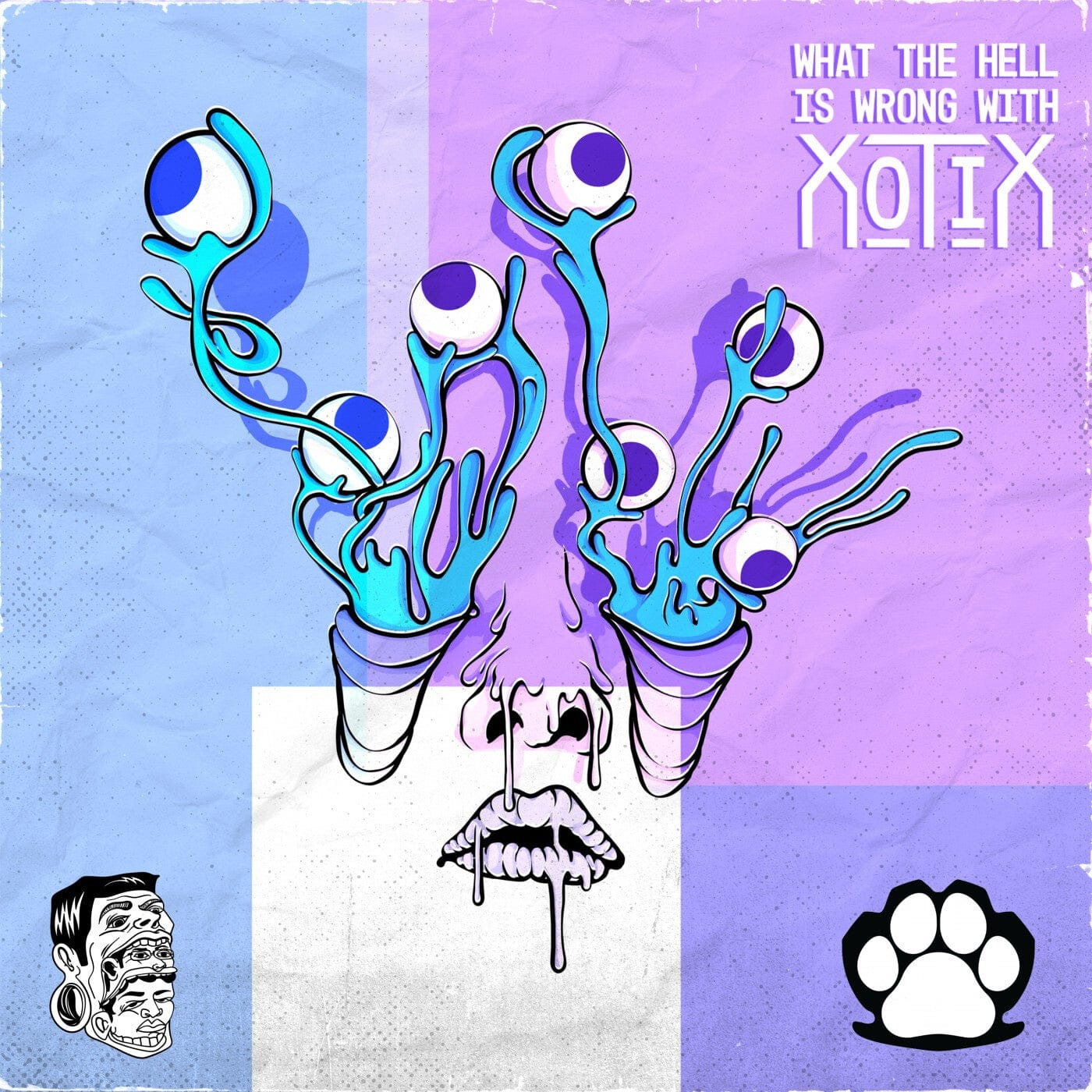 Xotix - What The Hell Is Wrong With Xotix (2021)