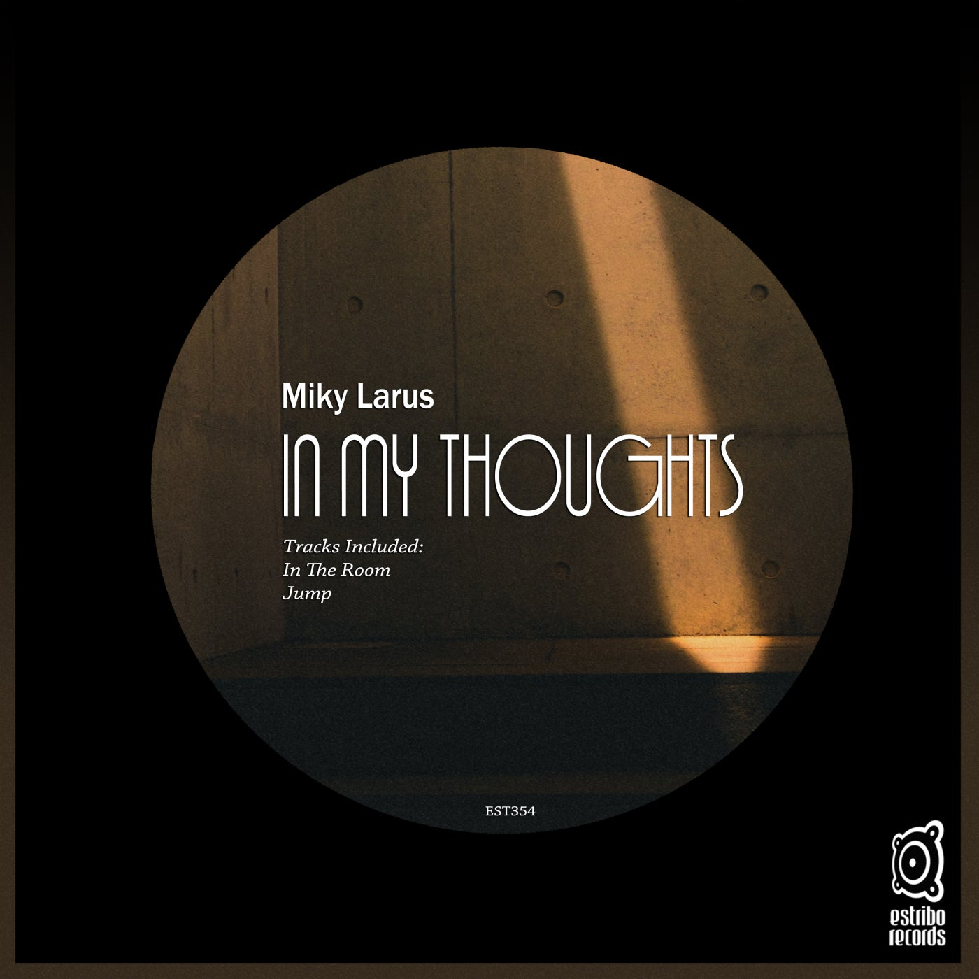 Miky Larus - In My Thoughts (2021)