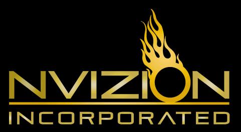 NVIZION Inc | T-Shirts | Printing | Web Design | Graphic Design | Banners