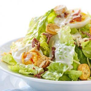 Best Gluten Free Caesar Salad Dressing