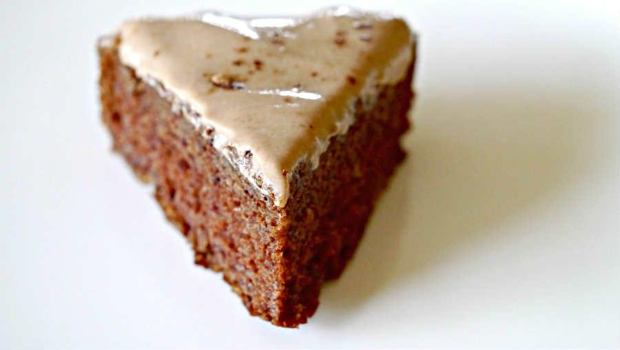 Gluten-Free Cappuccino Cake