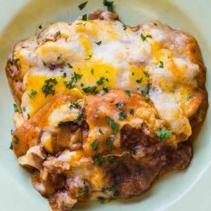 Gluten-Free Keto Lasagna