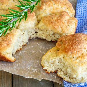 Best Gluten-Free Pull-Apart Soft Rolls