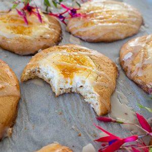 Easy Gluten-Free Cheese Danish Recipe