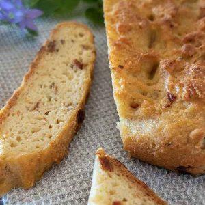 Gluten-Free Dutch Oven Artisan Bread Recipe