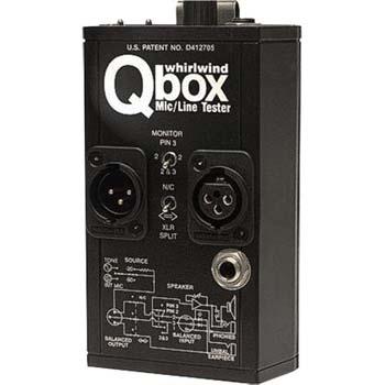 7. Whirlwind QBox