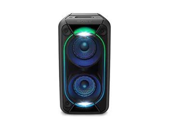 4. Sony GTKXB90 High Power Portable Bluetooth Speaker
