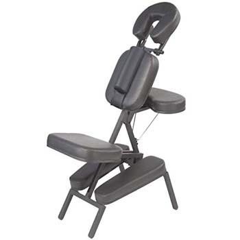 2. Master Massage Apollo Portable Massage Chair