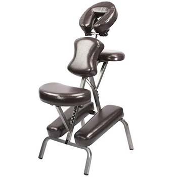 6. Master Massage Bedford Portable Massage Chair