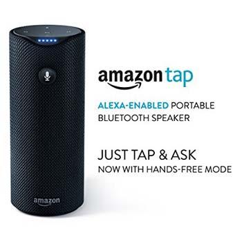7. Amazon Tap